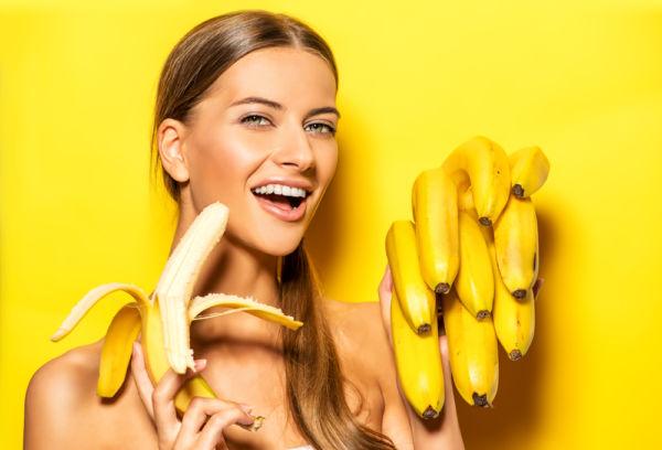 Τα εντυπωσιακά οφέλη της μπανάνας στον οργανισμό σας | imommy.gr