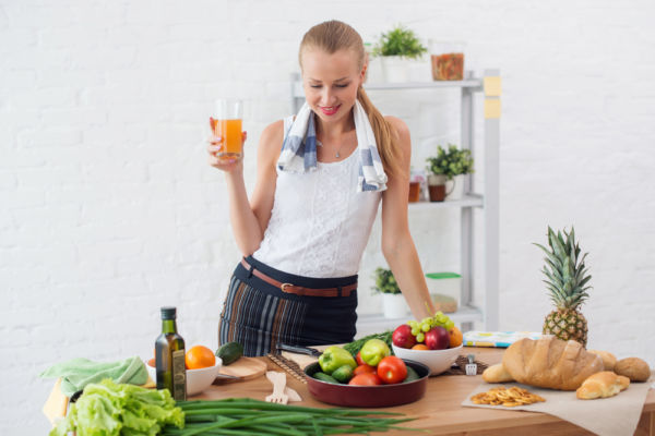 Επταήμερη χορτοφαγική διατροφή για αποτοξίνωση | imommy.gr