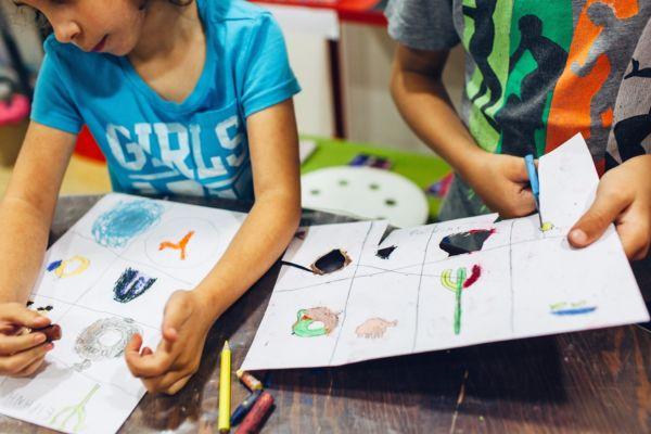 Summer Camp 2018 για παιδιά στο Μουσείο Κυκλαδικής Τέχνης: «Το καλοκαίρι που φτιάξαμε τον κόσμο» | imommy.gr