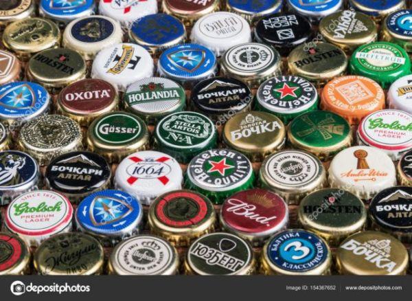 Τα καπάκια της μπύρας παίρνουν αξία | imommy.gr