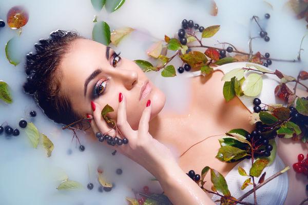 Χαλαρώστε με το λουτρό της Κλεοπάτρας | imommy.gr