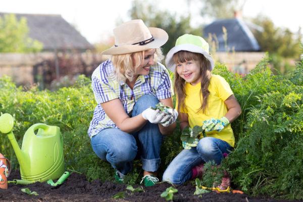 Πώς θα μάθω στο παιδί μου να προστατεύει το περιβάλλον; | imommy.gr