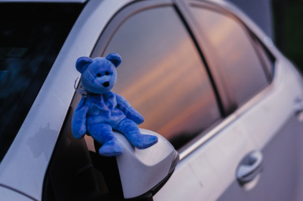 37 παιδιά πεθαίνουν κάθε χρόνο σε υπερθερμασμένα αυτοκίνητα στις Ηνωμένες Πολιτείες | imommy.gr