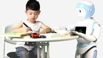 To ρομπότ iPal είναι ο νέος φίλος των παιδιών στην Κίνα | imommy.gr