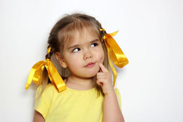 Είναι φυσιολογικό που το παιδί μου τα θέλει όλα σε ένα χρώμα; | imommy.gr