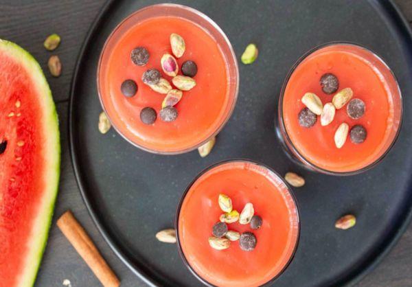 Ιταλική συνταγή για ζελέ καρπούζι | imommy.gr