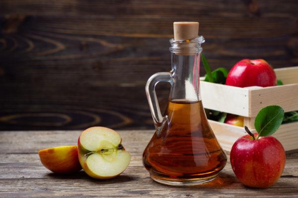 Πώς βοηθάει το μηλόξυδο στο αδυνάτισμα; | imommy.gr
