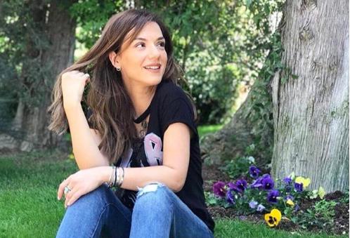 Η Βάσω Λασκαράκη δημοσιεύει για πρώτη φορά φωτογραφίες του νέου της συντρόφου | imommy.gr