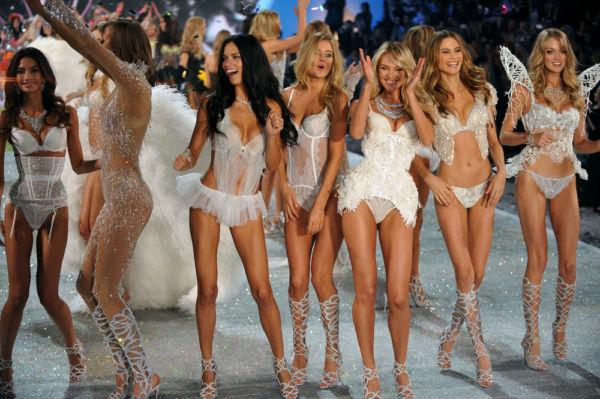 Γυμναστείτε σαν μοντέλο της Victoria's Secret | imommy.gr
