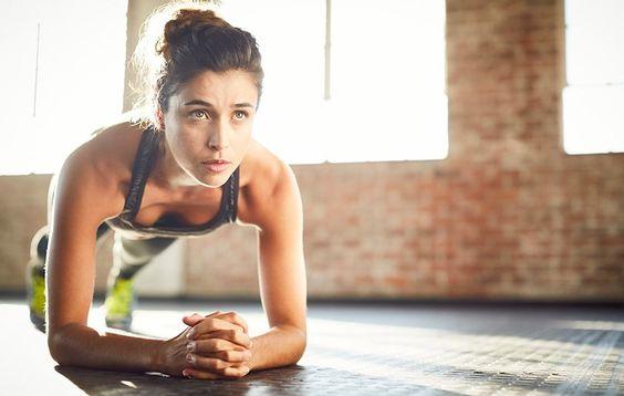Άσκηση σανίδα: Οι επτά καλύτερες παραλλαγές της | imommy.gr