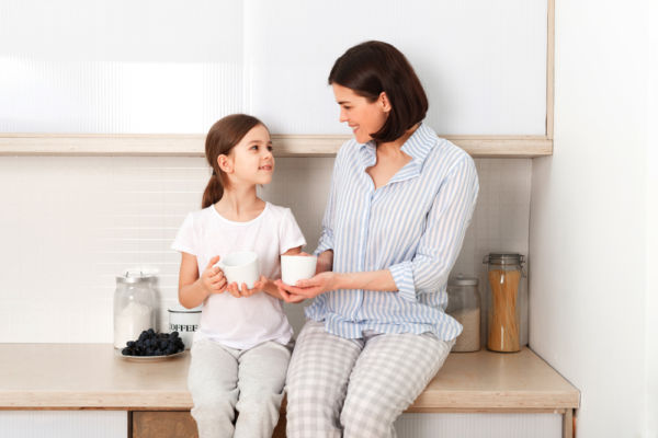 Πώς προετοιμάζουμε σωστά το παιδί για το διαζύγιο | imommy.gr