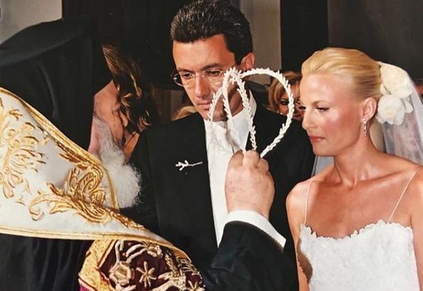 Νίκος Χατζηνικολάου: Οι ρομαντικές του δημοσιεύσεις για τα 14 χρόνια γάμου | imommy.gr