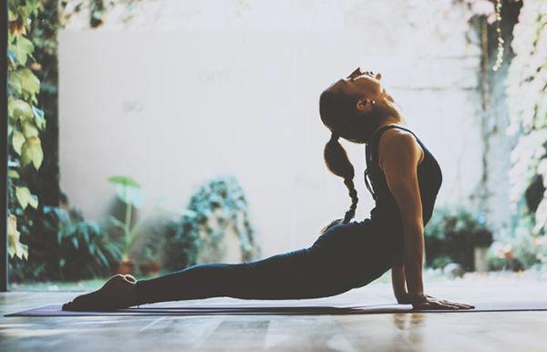 Τα πέντε βασικά οφέλη της γιόγκα στην υγεία σας | imommy.gr