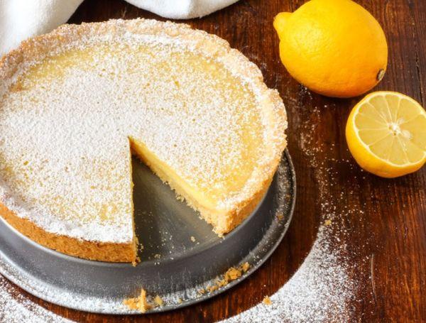 Εύκολη βρετανική συνταγή για τάρτα λεμονιού | imommy.gr