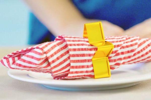 Διακοσμήστε το τραπέζι σας με τον πιο απίθανο τρόπο | imommy.gr