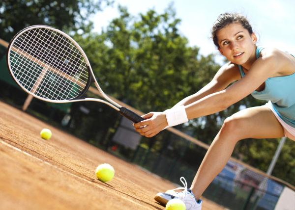 Πέντε βασικά οφέλη του τένις στην υγεία σας | imommy.gr