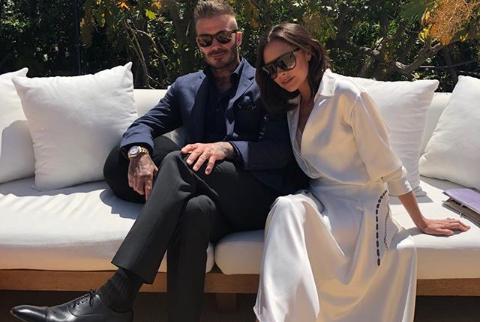 Ντέιβιντ & Βικτόρια Μπέκαμ: Γιόρτασαν 19 χρόνια γάμου | imommy.gr