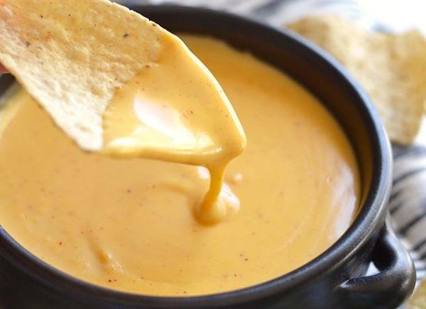 Σάλτσα τυριού για νάτσος | imommy.gr