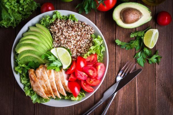 Απολαυστικές σαλάτες για σταδιακή απώλεια βάρους | imommy.gr