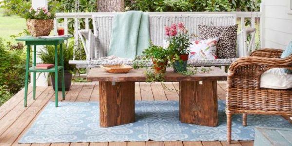 5 tips για να «ζωντανέψει» το μπαλκόνι σας | imommy.gr