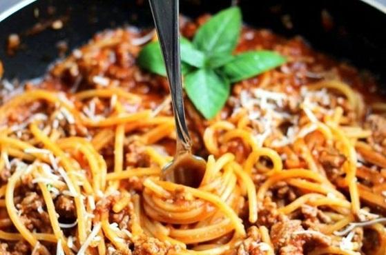 Αξεπέραστη συνταγή για μακαρόνια με κιμά | imommy.gr