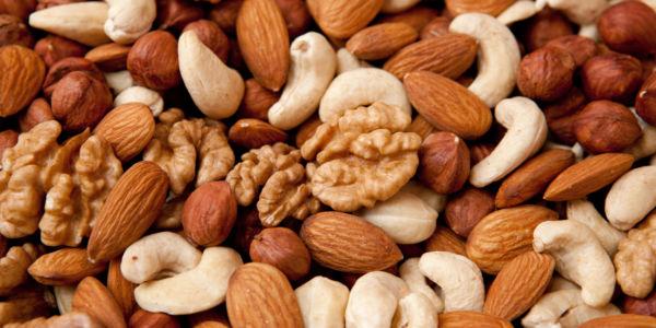 Ξηροί καρποί: Η ιδανική επιλογή για τη δίαιτά σας | imommy.gr
