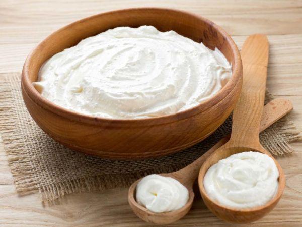 Εύκολες συνταγές για μάσκες προσώπου με γιαούρτι | imommy.gr