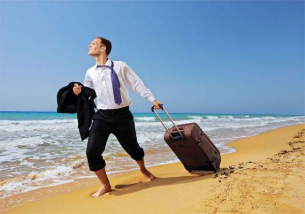 Πως κάνει διακοπές ένας Αιγόκερως; | imommy.gr