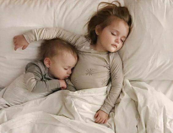 Τι να κάνω αν το νήπιο δεν χρειάζεται μικρούς ύπνους; | imommy.gr