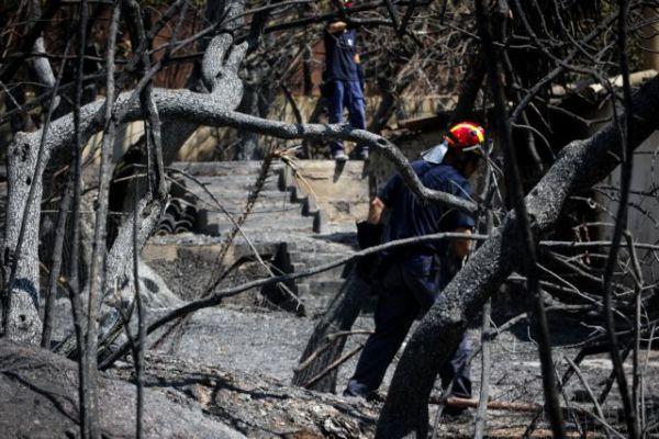Σύντομα εξιτήριο για όλα τα τραυματισμένα από την πυρκαγιά παιδιά | imommy.gr