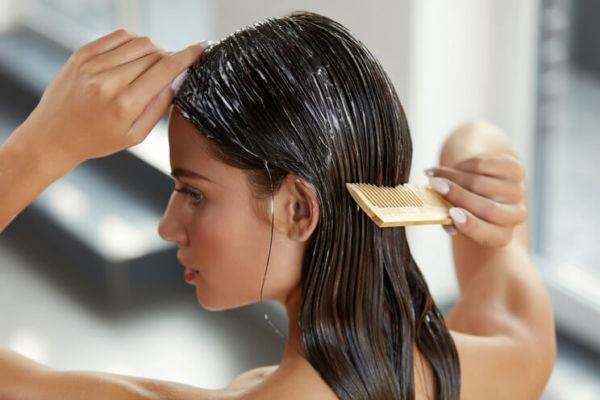 Σώστε τα μαλλιά σας μέσα σε μία νύχτα με ένα μόνο υλικό! | imommy.gr