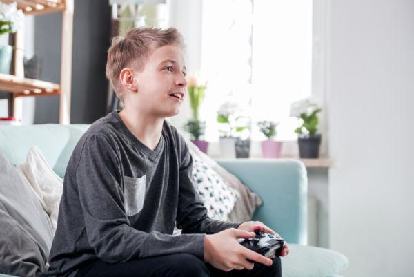Μπορούν τα video games να επηρεάσουν την υγεία των παιδιών; | imommy.gr