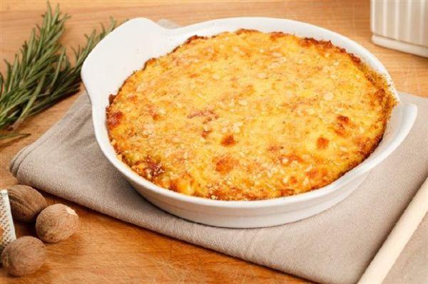 Εύκολη συνταγή για μυζηθρόπιτα χωρίς φύλλο | imommy.gr