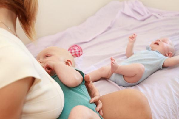 Ποια είναι η ιδανική στιγμή να απογαλακτιστεί το μωρό; | imommy.gr