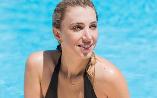 Μυρτώ Κάζη: Η οικογενειακή φωτογραφία και ο στόχος για τα γενέθλιά της | imommy.gr