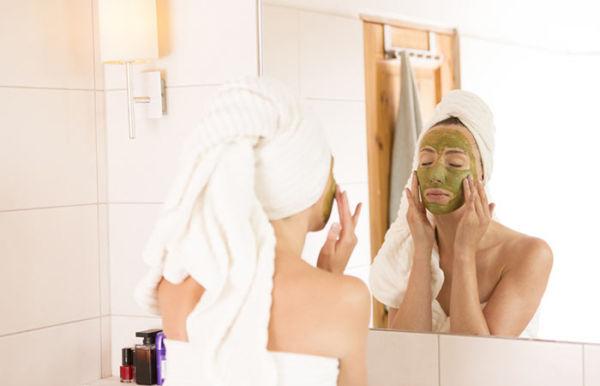 Καλοκαιρινή μάσκα προσώπου ιδανική για ξηρές επιδερμίδες | imommy.gr