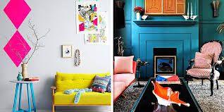 5 καλοκαιρινοί χρωματικές τάσεις για το σπίτι | imommy.gr