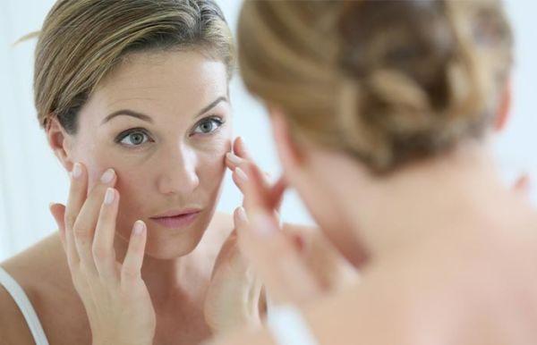 Φτιάξτε μόνη σας αντιρυτιδική μάσκα ματιών | imommy.gr