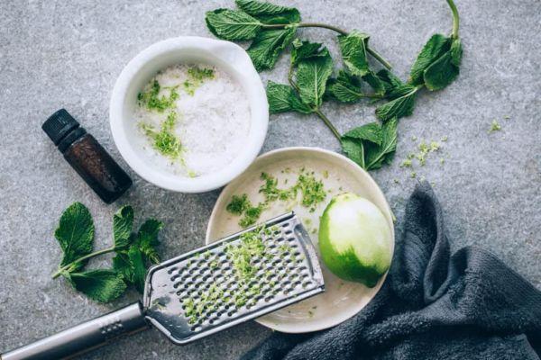 Φτιάξτε άλατα μπάνιου με άρωμα…μοχίτο! | imommy.gr