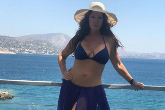 Βάνα Μπάρμπα: Διακοπές με τη 17χρονη κόρη της, Φαίδρα | imommy.gr