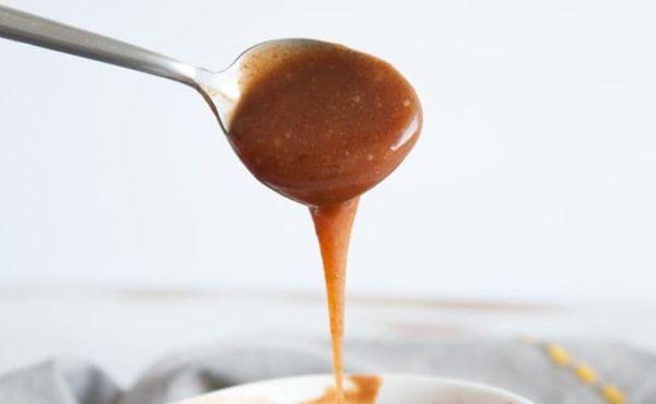 Φτιάξτε σε ένα λεπτό σιρόπι καραμέλας | imommy.gr
