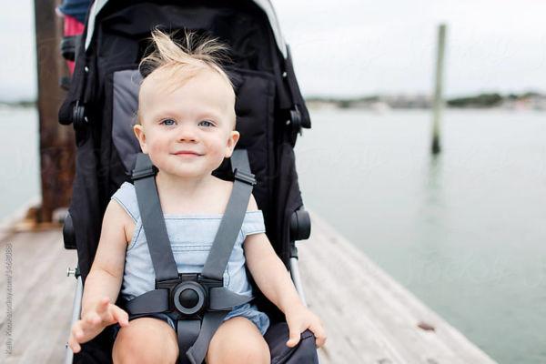 Γιατί τα μωρά σε καροτσάκια είναι περισσότερο εκτεθειμένα στην ατμοσφαιρική ρύπανση | imommy.gr