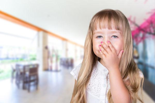 Γιατί τα παιδιά σκαλίζουν τη μύτη τους | imommy.gr