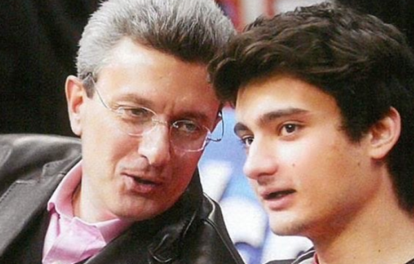 Δείτε πόσο μεγάλωσε ο γιος του Νίκου Χατζηνικολάου και της Έλενας Κατρίτση | imommy.gr