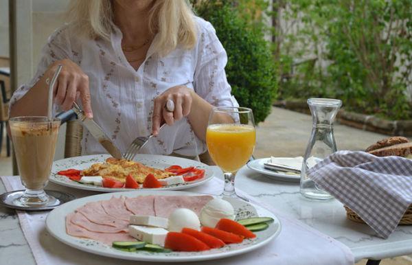Το ιδανικό τυρί για το πρωινό σας αν θέλετε να χάσετε βάρος | imommy.gr
