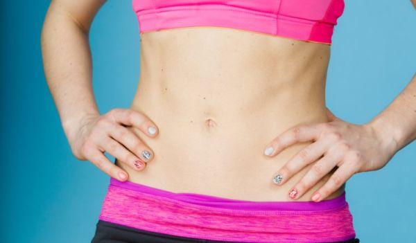 Επίπεδη κοιλιά με δέκα λεπτά στοχευμένης άσκησης | imommy.gr