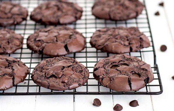 Εύκολη συνταγή για μπισκότα σοκολάτας | imommy.gr