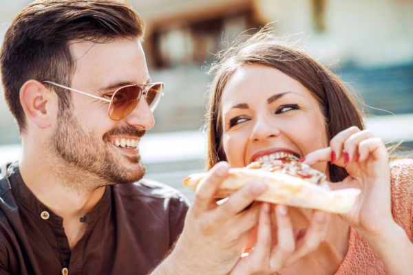 Χάνουν πράγματι πιο εύκολα βάρος οι άντρες συγκριτικά με τις γυναίκες; | imommy.gr