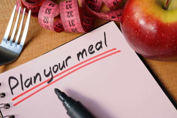 Χάστε βάρος προγραμματίζοντας τα γεύματά σας | imommy.gr