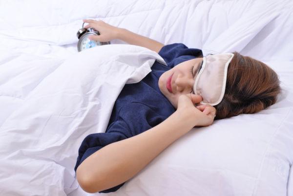 Αντιμετωπίστε την έλλειψη ύπνου όταν γίνεστε μαμά | imommy.gr
